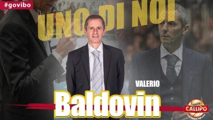 Baldovin-Tonno Callipo: c'è la firma