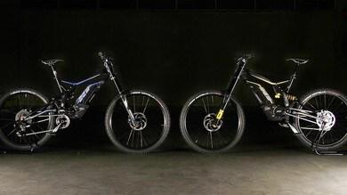 Motobike SEM, ibrido green 100% italiano
