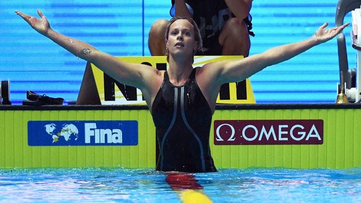Nuoto, Mondiali in vasca corta di Abu Dhabi rinviati al 2021