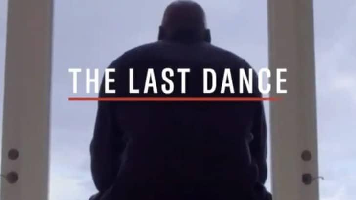 The Last Dance, boom su Netflix: è stata vista da 23,8 milioni di utenti!