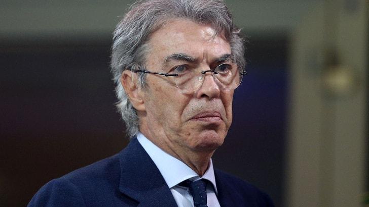 """Simoni, il ricordo di Moratti: """"Gli impedirono di vincere lo scudetto"""""""