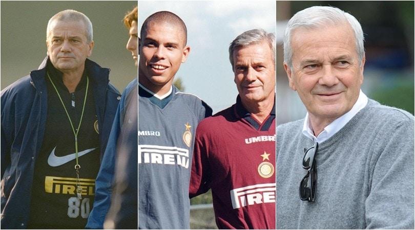 Gigi Simoni, una vita dedicata al calcio