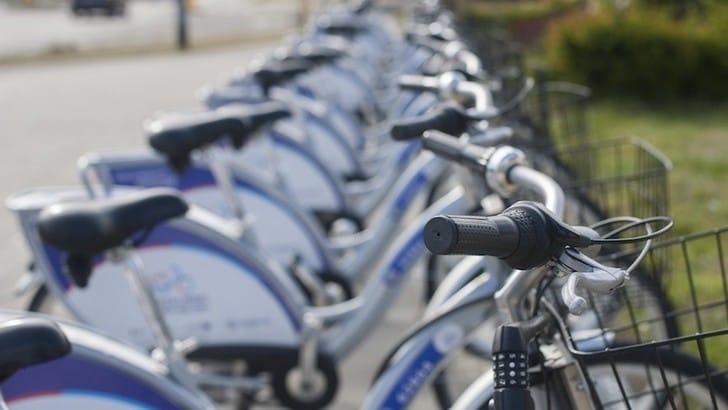 Biciclette, è boom di vendite