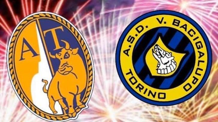 Comunicato congiunto Atletico Torino-Bacigalupo: