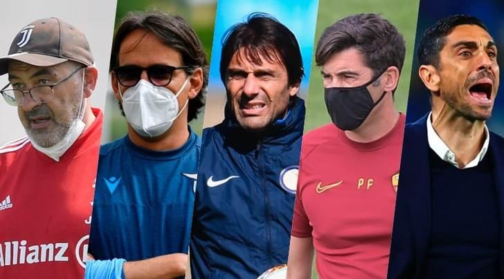 Tutta La Serie A Ai Raggi X Ora Il Calcio Fa Sul Serio Tuttosport