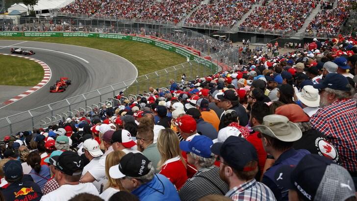 F1, approvata la riduzione del budget cap: 145 milioni nel 2021
