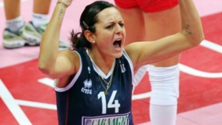 Caterina Bosetti torna a Novara