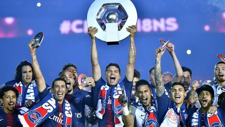 Ligue 1 2020/21, partenza fissata per il 22 agosto