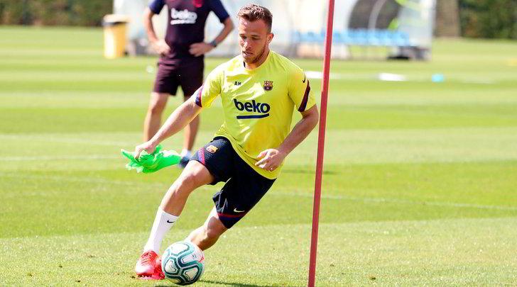 Arthur alla Juve, le ultime: il Barcellona deve vendere