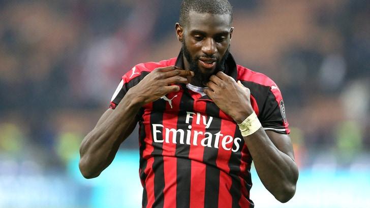 Milan, Bakayoko ha nostalgia: vuole tornare in rossonero