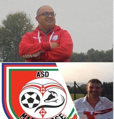 Mappanese, Alessio Veneziano non guiderà più la prima squadra: