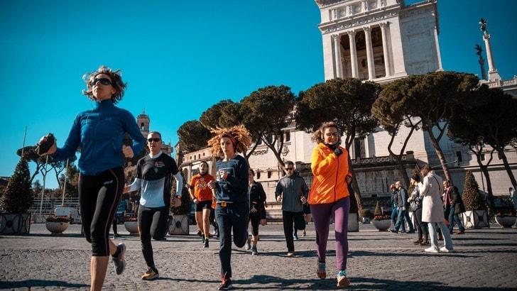 Giocare e migliorare mentre corri? Si può, con il 'Fartlek'