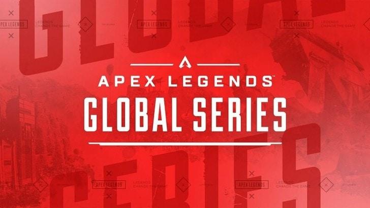 Al via il Summer Circuit di Apex Legends Global Series