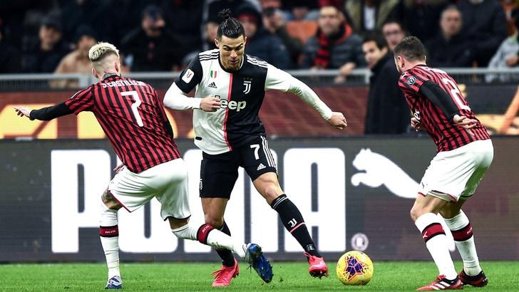 Juve, il Milan si infuria per la Coppa Italia: