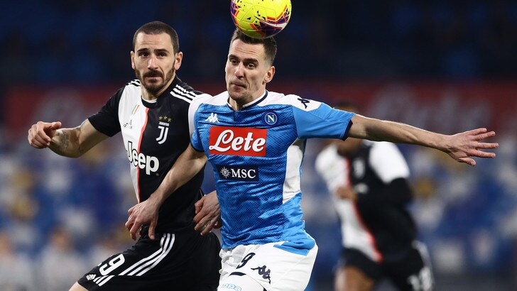 Milik alla Juve: ecco i giocatori proposti da Paratici al Napoli