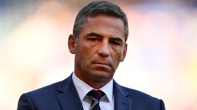 Smith resterà ct dell'Italia del rugby fino ai Mondiali 2023