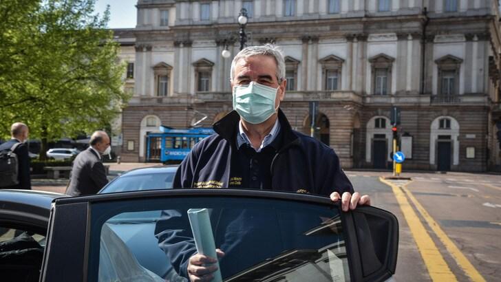 Coronavirus, i dati in Italia: contagi in calo, confermato il trend positivo