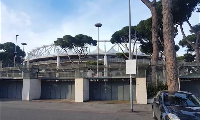 Serie A, tifosi sugli spalti da luglio?