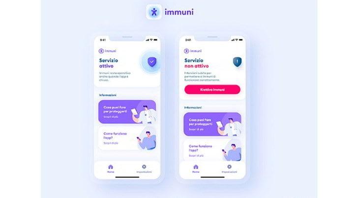 Coronavirus: App Immuni, si parte ma occhio alle truffe