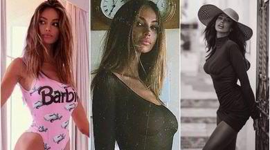Madalina Ghenea accende Instagram tra Barbie e veli hot