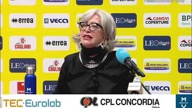 """Catia Pedrini cita la Juve: """"Ai giocatori quando andò in B chiesero.."""