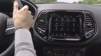 Nuova Jeep Compass MY 2020 VIDEO