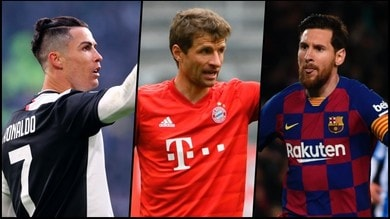 """Muller: """"Preferisco Cristiano Ronaldo a Messi, vi svelo il motivo"""""""