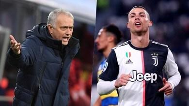 """Modric: """"Mourinho fece quasi piangere Ronaldo"""""""