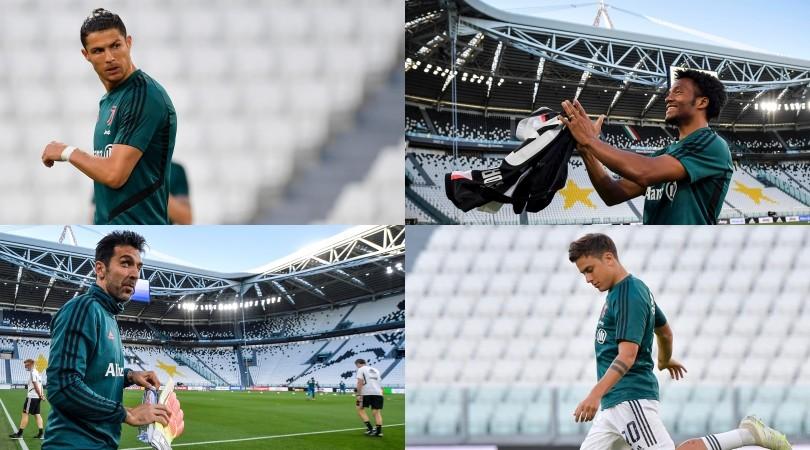 La Juve riscopre lo Stadium: adrenalina a mille