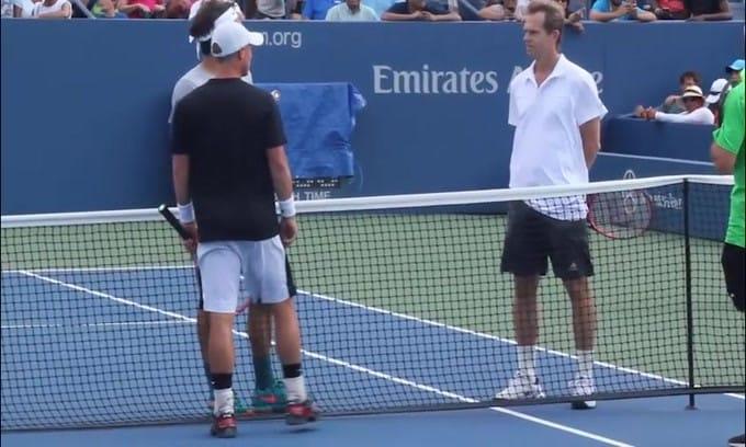 Tennis, stagione finita per Federer
