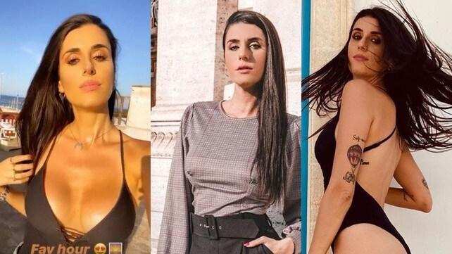 Valentina Vignali, da cestista a star sui social