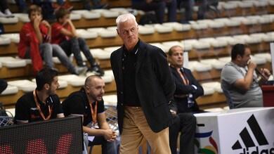 L'Allianz Trieste si rinforza con il giovane Alviti