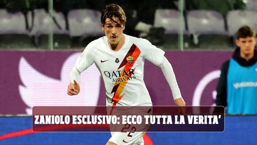 Zaniolo esclusivo: Juve-Roma, ecco tutta la verità sulla trattativa