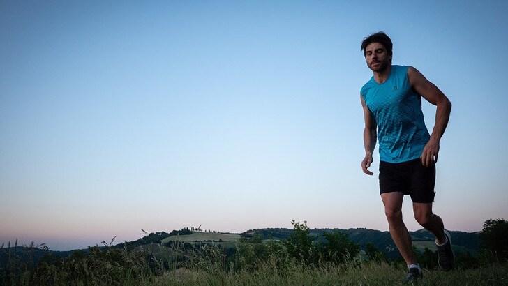 Emanuele Iannarilli a caccia del record del mondo di endurance con XTERRA