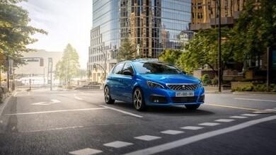 Peugeot 308, ecco le novità della gamma 2020
