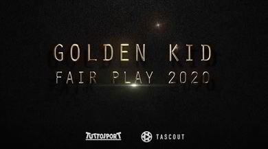 Speciale Golden Kid 2020, ecco i video scelti dalla giuria