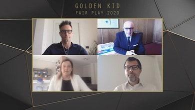 Golden Kid Fair Play 2020, ecco i video scelti dalla giuria