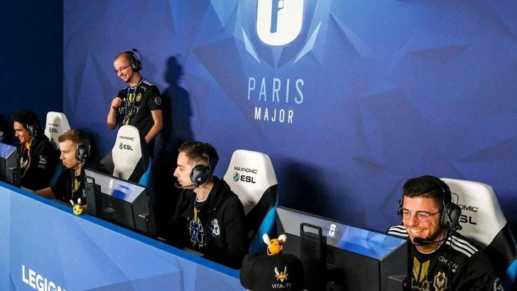 Team Vitality: rivoluzione in vista dell'European League