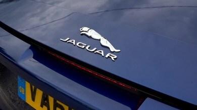 VIDEO: il test della Jaguar F-Type Convertible