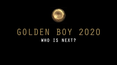 Golden Boy 2020: pronti, via!