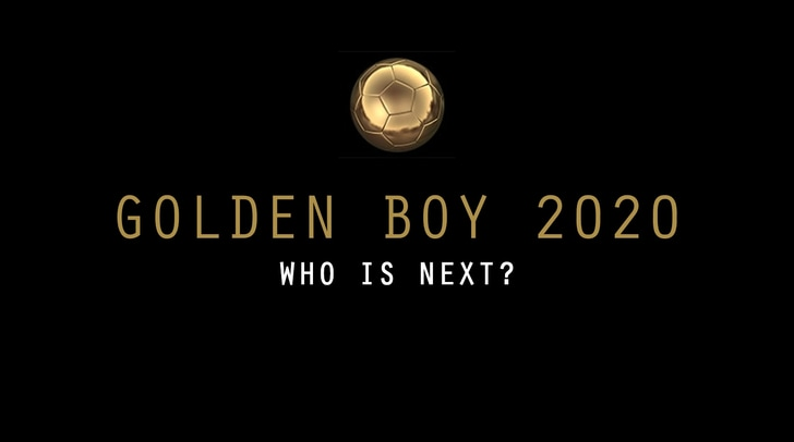 Golden Boy 2020: pronti, via!