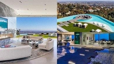 LeBron James mette gli occhi su una villa extra-lusso da 50 milioni!