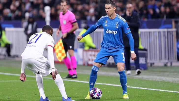 Champions League, è ufficiale: Final Eight a Lisbona