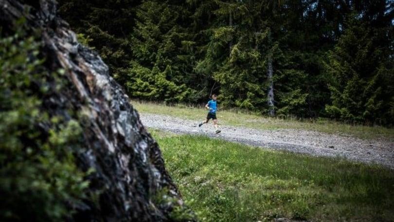 24 ore Up & Down Run di Aprica, Luca Manfredi è da record