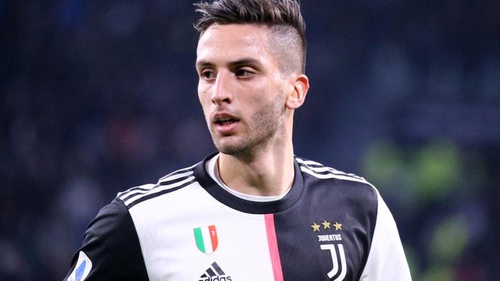 "Bentancur: ""La Juve pensa solo a sé. Ogni gara mi sento meglio"""