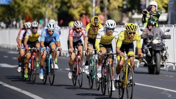 Sarà trasmessa in diretta TV l'edizione esport del Tour de France