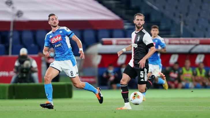 """CIES: """"Giro palla? Il Napoli fa meglio della Juve"""""""