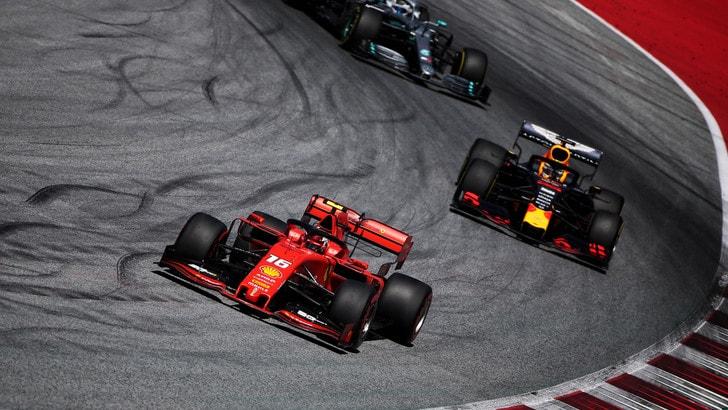 F1, Nardella: