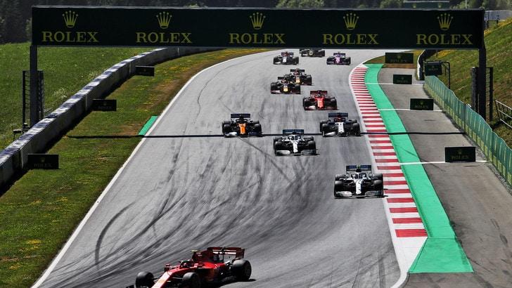 F1, la Fia approva le modifiche per il coronavirus e il calendario 2020