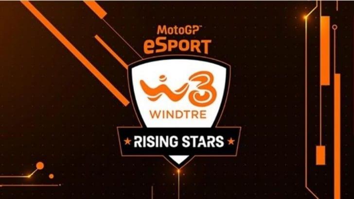 Italiani già in vetta alla WINDTRE Rising Stars Series